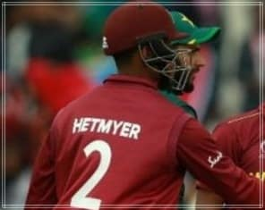 West Indies Defeat Pakistan by 1 Wicket